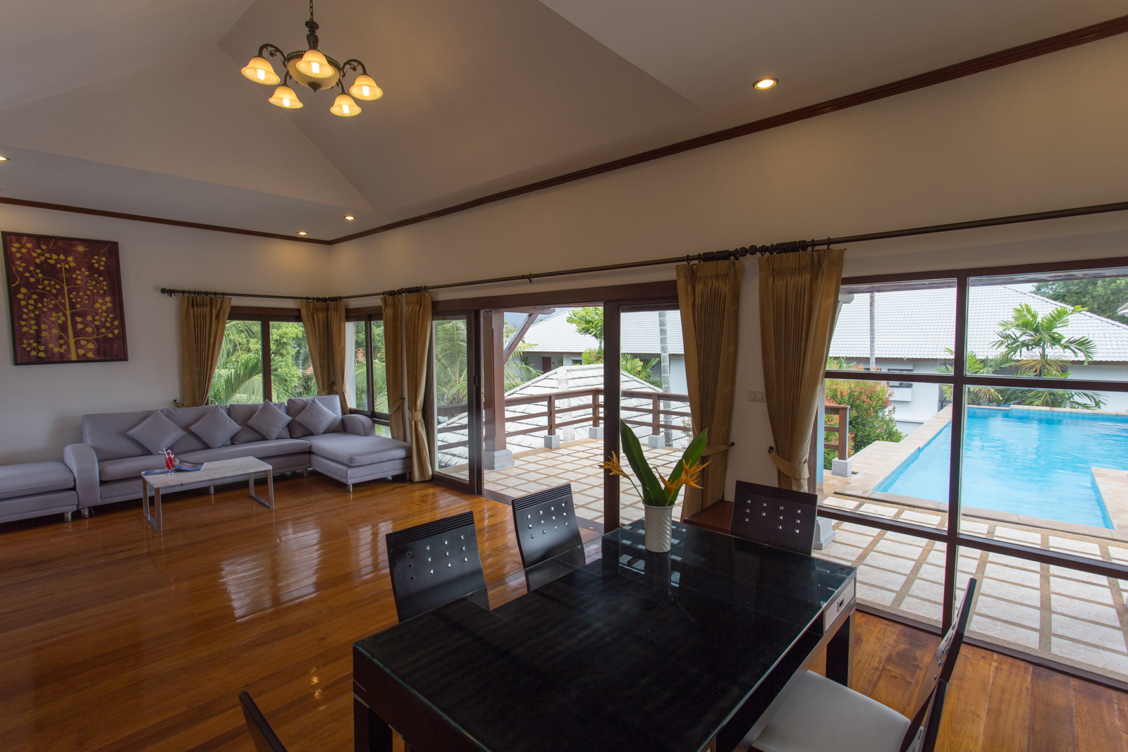 Samui Honey Tara Villa Residence